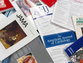 Las 10 mejores revistas de medicina para médicos y pacientes