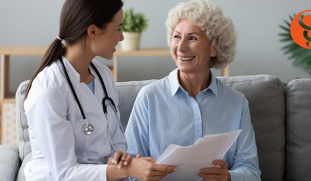 Derechos de paciente