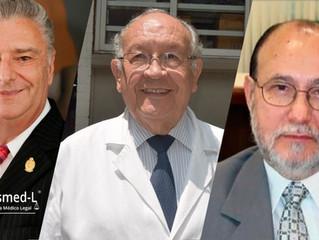 3 médicos mexicanos que hicieron historia