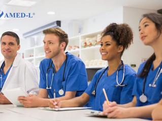 5 Consejos para médicos recién egresados