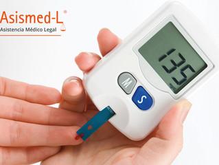 Diabetes e hipertensión arterial, los problemas de salud más frecuentes en servidores públicos.