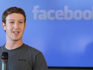 Facebook apoya a la medicina comprando startup de inteligencia artificial.