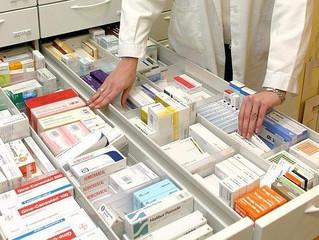 ¿Los principales errores de medicación se deben a recetas médicas ilegibles?