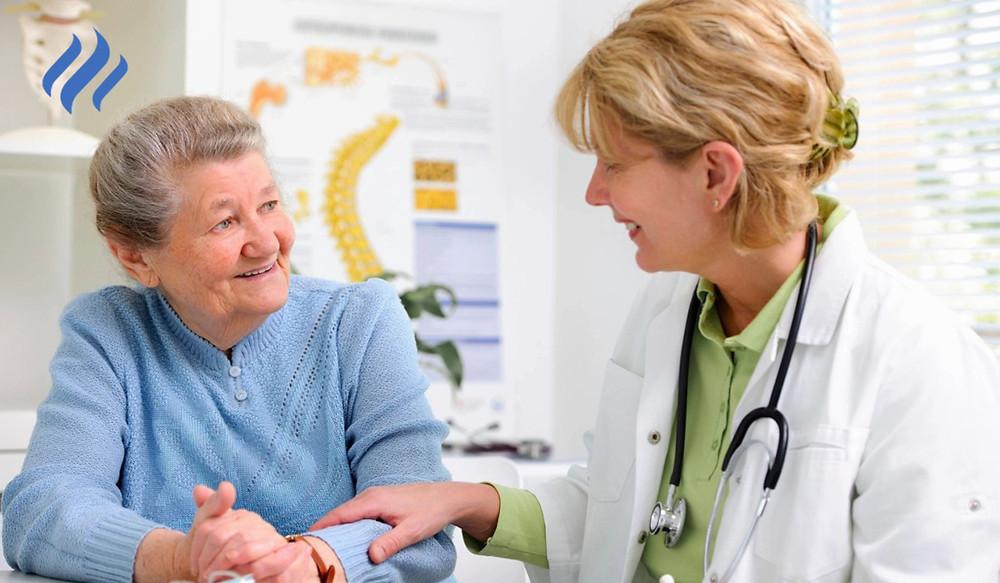 Pacientes mayores