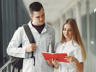 5 tips que te ayudaran a cumplir tus metas en la carrera de medicina
