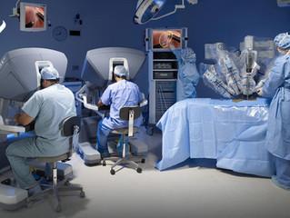 ¿Qué es la telecirugía y su influencia en la innovación medica?