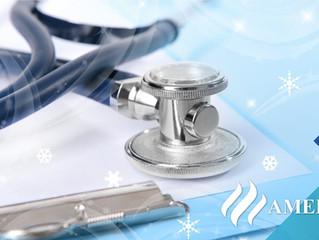5 cosas que el médico puede hacer en Navidad para ser feliz
