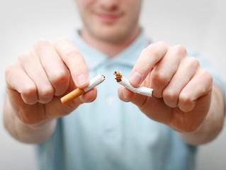 Tips para dejar de fumar de una vez por todas