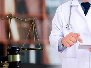 4 Errores médicos que conducen a una demanda por negligencia
