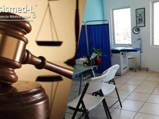 Normatividad aplicable para la apertura de consultorio médico