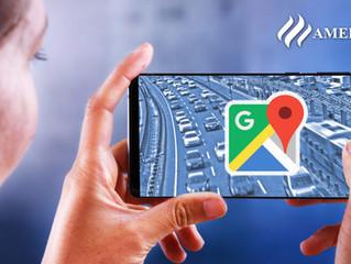 Guía específica para que tu consultorio médico aparezca en Google Maps
