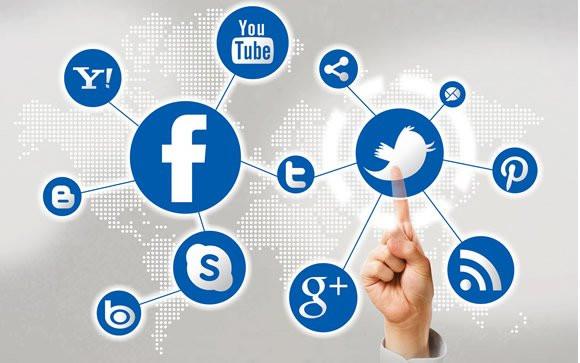 Redes sociales medicas