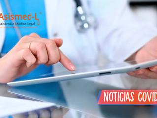 OMS habilita versión en español de su curso gratuito para médicos sobre Covid-19