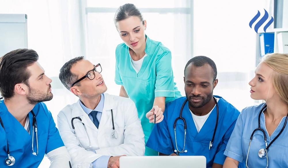 competencias médicas