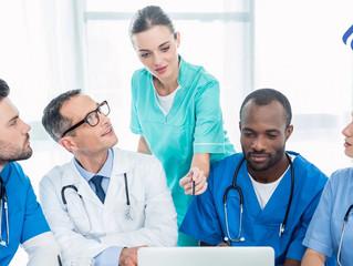 Competencias médicas ¿Qué son y cómo te ayudan en tu ámbito profesional?