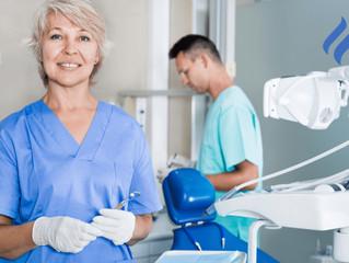 Habilidades para ser un buen dentista