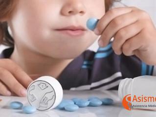 Advierten riesgos de uso excesivo de antibióticos durante la infancia