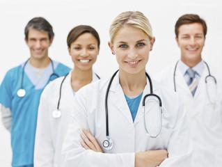 3 estrategias para ser mejor líder para tu staff y mejor médico para tus pacientes