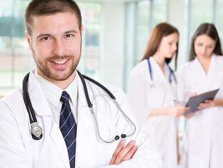 4 hábitos que debes practicar para ser un médico exitoso