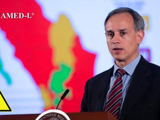 México entra en la fase 2 de contingencia por Covid-19, ¿qué implica?
