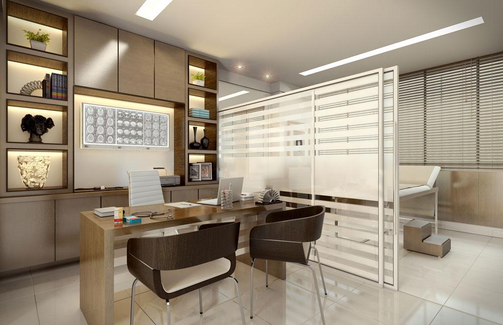 5 tips para el dise o de interiores en el consultorio