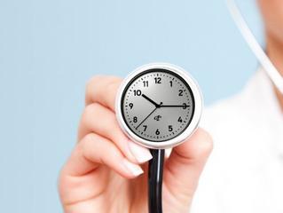 Los 8 errores médicos más comunes en los hospitales
