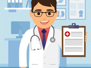 eHealth, 3 claves para el éxito de tu consultorio digital que encantará a tus pacientes
