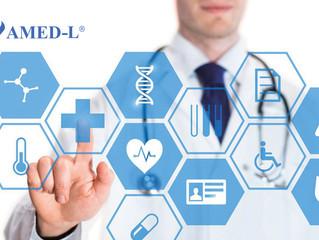 Retos del sector salud