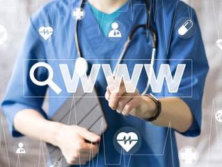 ¿Tus pacientes abandonan rápidamente tu sitio web? ¡Aprende a solucionar el problema!