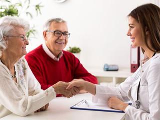 Mantener una relación amigable con tus pacientes reduce el riesgo de mala praxis