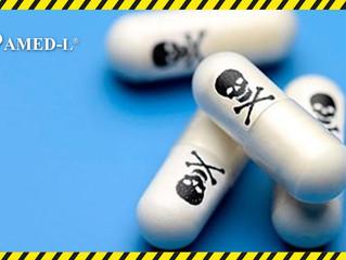 Cofepris emite alertas sanitarias por robo y falsificación de medicamentos