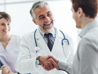 Derechos generales de los médicos