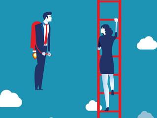 Desigualdad de sueldos, uno de los problemas de las mujeres en el sector salud