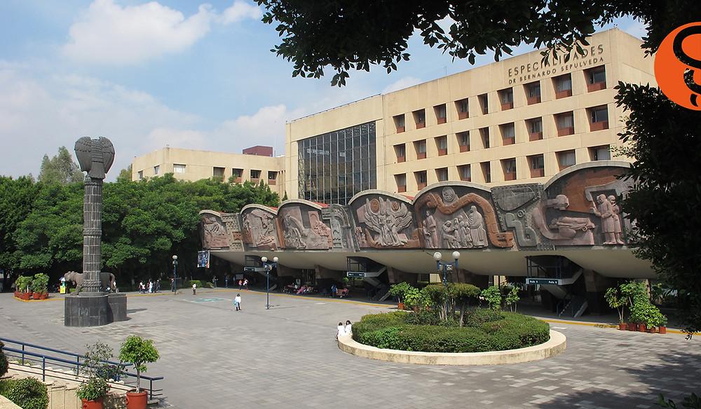 Centro Médico Nacional Siglo XXI