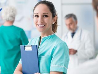 Obtén el equilibro entre tu práctica médica y vida personal