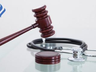 Las 7 especialidades médicas con más demandas legales