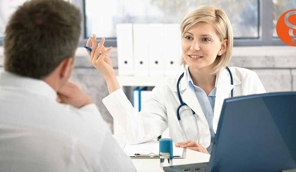 medico- paciente