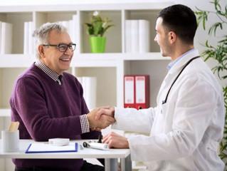 ¿Cómo mejorar la experiencia del paciente de forma sencilla?