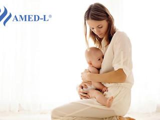 Medicamento y lactancia. Lo más común
