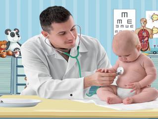 ¿Qué significa ser parte del American Academy of Pediatrics?