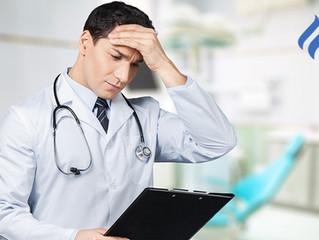 5 Fallos éticos que enfrentan todos los médicos