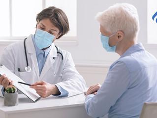¿Cómo enfrentar los comentarios de tus pacientes con respecto a tu practica medica?