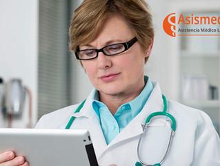 Elige el dominio perfecto para tu Web Médica