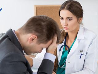 Esto es lo que nunca debes hacer frente a tus pacientes