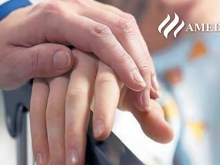 6 Consejos para empatizar con tus pacientes en fase terminal.