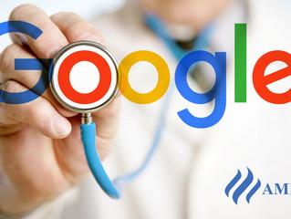 Google prohibirá publicidad por internet de tratamientos médicos sin base científica.