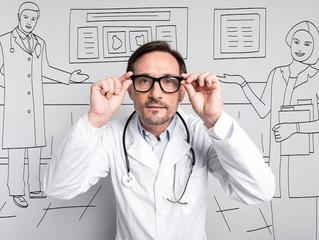 ¿Estrenarás consultorio médico? Conoce 3 claves para darlo a conocer