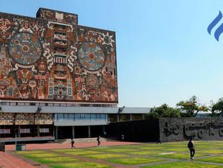 Top 5; Universidades públicas de Medicina en México