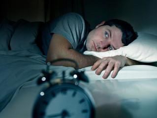 ¿Cuánto tiempo tardas en dormirte desde que te metes en la cama?