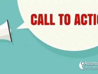 ¿Cómo utilizar un Call to Action en la página web de tu consultorio médico?